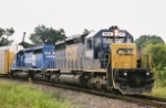 CSX 8836